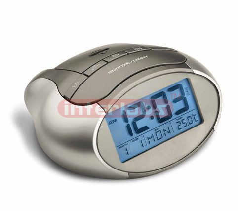 Digital Table Top Clock